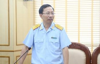 Tổng cục trưởng Nguyễn Văn Cẩn: Phối hợp chống buôn lậu cần chặt chẽ, thực chất