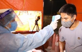 Quảng Ninh: Cấp bổ sung trên 41 tỷ đồng phòng, chống dịch Covid-19