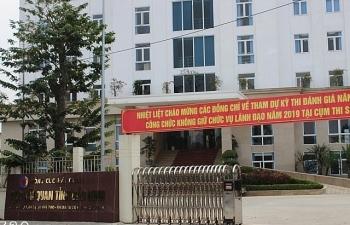 Hải quan Bắc Ninh đảm bảo 50% quân số trực giải quyết công việc