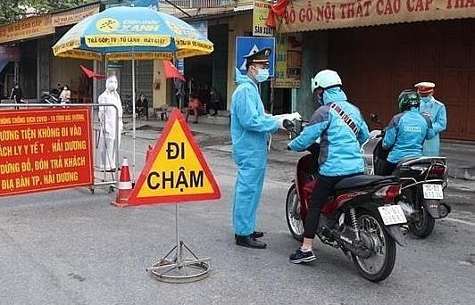 Từ ngày 3/4, người từ Hải Dương đến Quảng Ninh không phải cách ly y tế