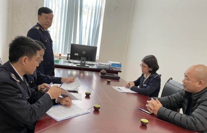 Hải quan Cha Lo khởi tố vụ tự ý tiêu thụ lô lợn nhập khẩu hơn 1,8 tỷ đồng