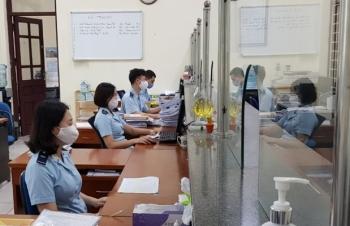 Hải quan Bắc Ninh tìm giải pháp tăng thu ngân sách
