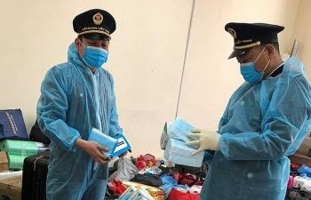 Hải quan Quảng Ninh tiếp nhận tin báo, phản ánh về buôn lậu