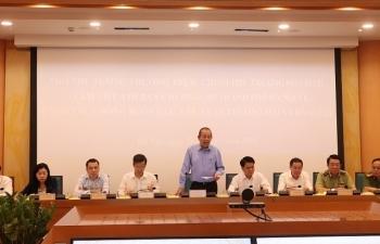 Phó Thủ tướng Trương Hòa Bình: Xử lý nghiêm vi phạm, loại khỏi bộ máy những công chức biến chất