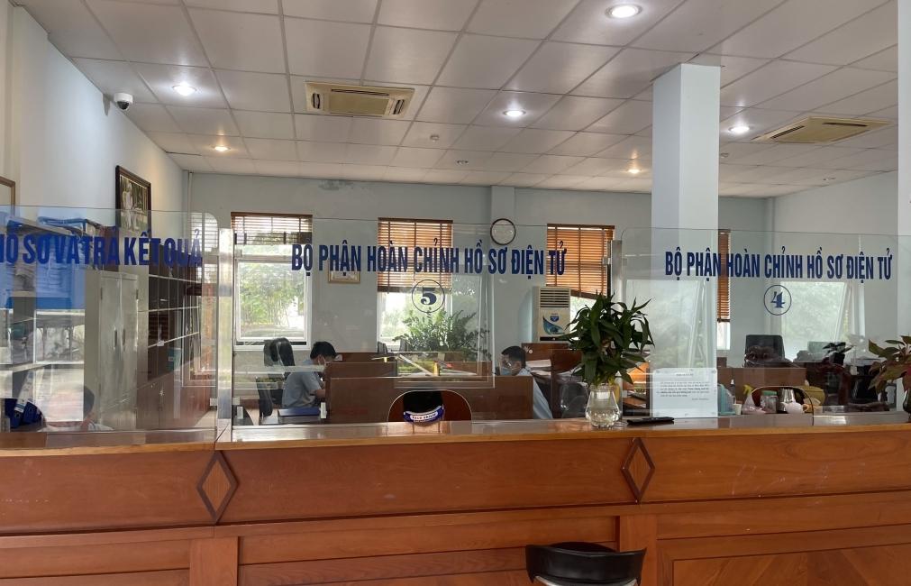 960 doanh nghiệp xuất nhập khẩu qua Hải quan Bắc Giang