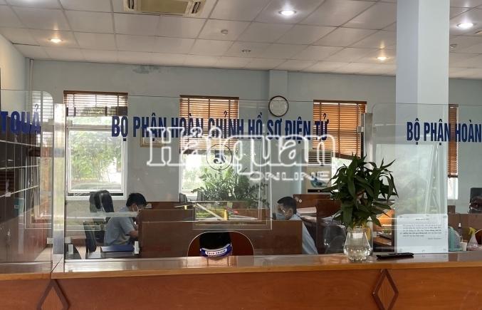 Tờ khai và kim ngạch qua Hải quan Bắc Giang đều tăng cao