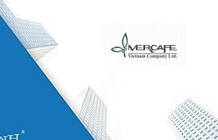 Gia hạn chế độ ưu tiên với Công ty Mercafe Việt Nam