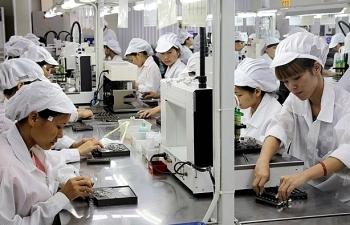 Công ty Jahwa Vina được công nhận doanh nghiệp ưu tiên