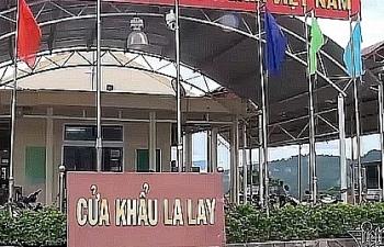 Hải quan Quảng Trị cảnh cáo 5 công chức Chi cục Hải quan cửa khẩu La Lay