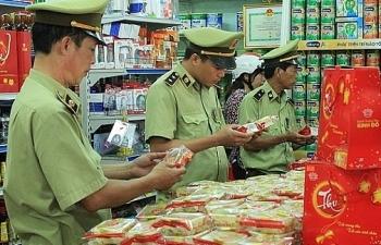 Thu hơn 742 triệu đồng từ xử lý vi phạm an toàn thực phẩm