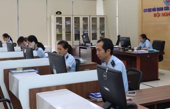 Thành lập địa điểm kiểm tra hàng hóa tại Quảng Ninh