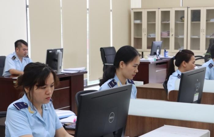 Gia hạn công nhận địa điểm kiểm tra tại Công ty Bách Năng Quảng Ninh