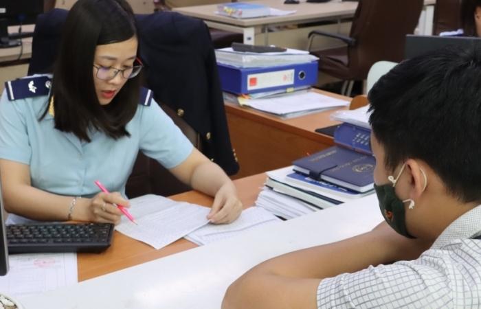 Hải quan Quảng Ninh: 263 công chức tham gia lực lượng chuyên sâu