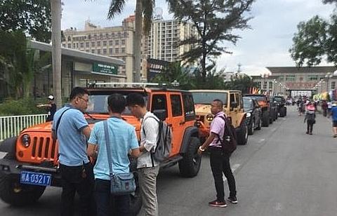 Bộ Tài chính nhất trí triển khai xe ô tô du lịch tự lái qua cửa khẩu Móng Cái