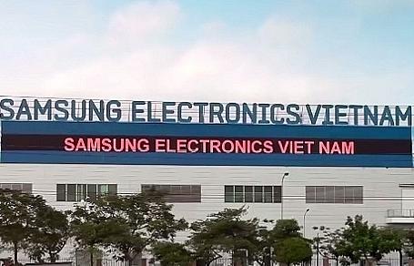 samsung electronics viet nam duoc gia han che do uu tien