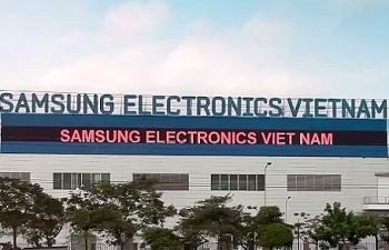 Samsung Electronics Việt Nam được gia hạn chế độ ưu tiên