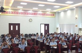 60 công chức Hải quan Quảng Ninh tập huấn sử dụng phần mềm quản lý