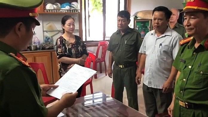 Khởi tố bị can vụ buôn lậu hơn 14 tấn gạo tại Quảng Bình