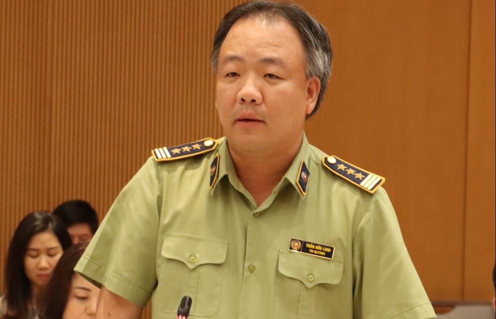 """Gần 2 năm, kho chứa hàng tại Lào Cai có doanh thu """"khủng"""""""