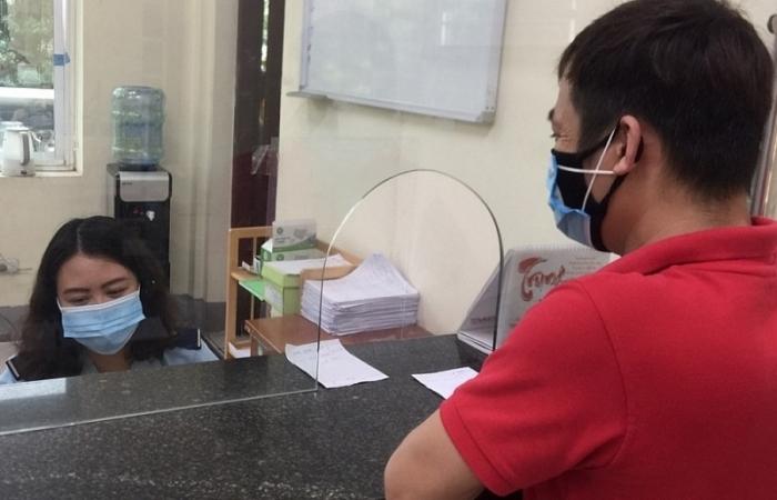 Tờ khai qua Chi cục Hải quan Bắc Ninh giảm 15 đến 20%