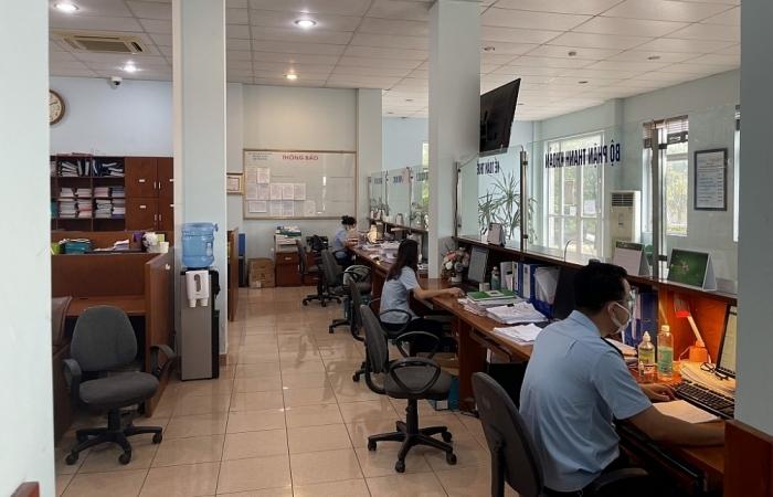 Số tờ khai, thu ngân sách qua Hải quan Bắc Giang giảm do Covid-19