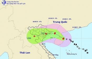 Hải quan Quảng Ninh chủ động phòng, chống bão số 3