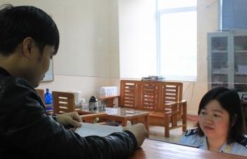 """Hải quan Bắc Phong Sinh tuyên truyền về chính sách hàng """"Made in Vietnam"""""""