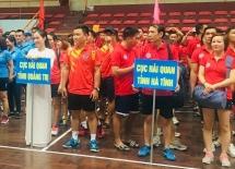 khai mac hoi thao hai quan khu vuc mien trung va tay nguyen 2019