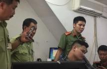 phat hien website ban dien thoai gia mao san pham chinh hang