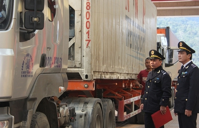 Quảng Bình: Hàng hóa XNK qua địa bàn tăng 20%