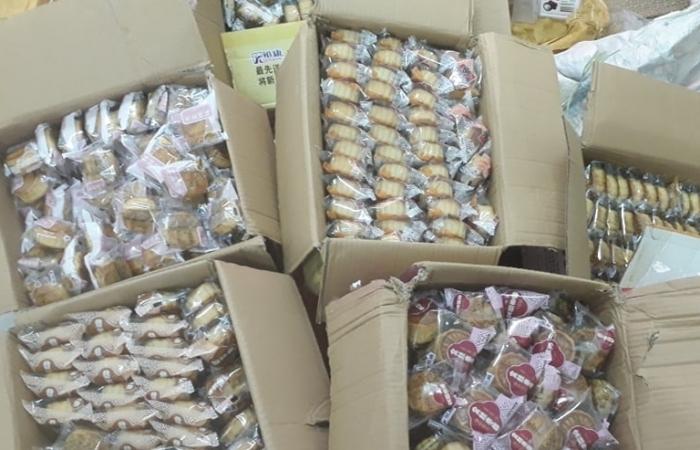 Bị phạt gần 30 triệu đồng vì kinh doanh bánh Trung thu không rõ nguồn gốc