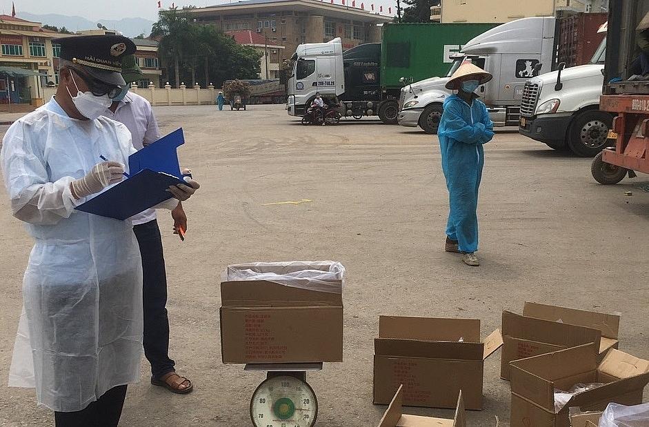 Quảng Ninh: Đầu tư Khu kho bãi hàng hóa tại cửa khẩu Hoành Mô hơn 75.000m2