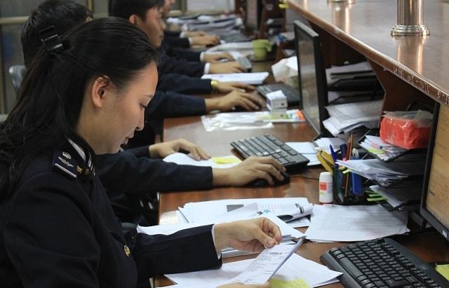 Công ty Ánh Dương Việt Nam được gia hạn địa điểm kiểm tra hàng hóa