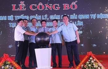 Hải quan Quảng Ninh kết nối Hệ thống VASSCM với 8 doanh nghiệp kho, bãi