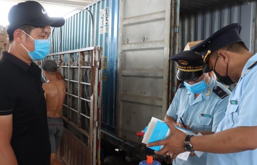 Hải quan Quảng Ninh triển khai 2 thủ tục về dược phẩm trên hệ thống một cửa