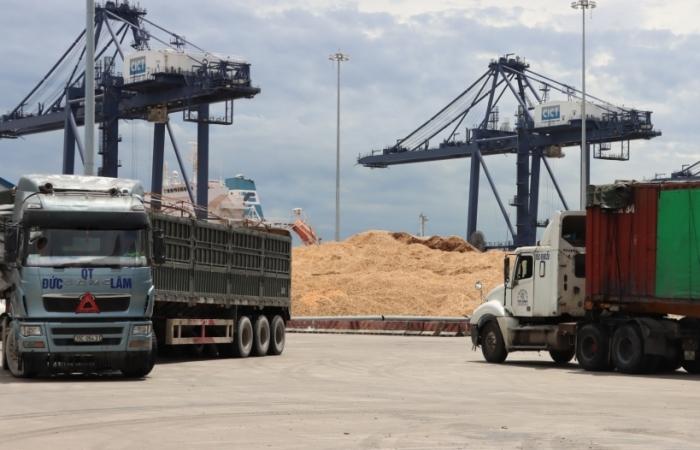 Quảng Ninh: Kim ngạch xuất nhập khẩu tăng 14% trong quý III