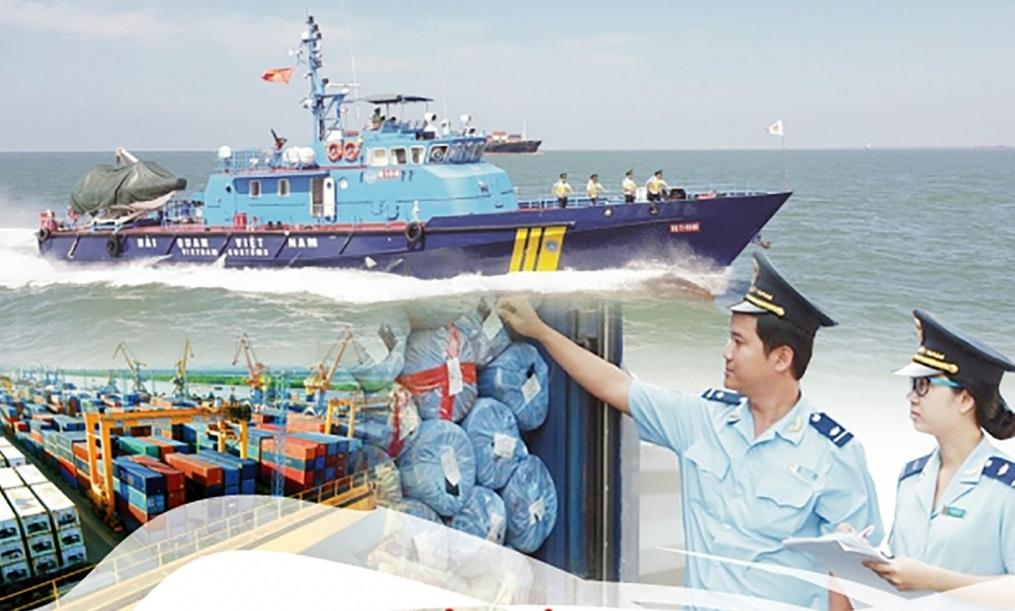 Đảng ủy cơ quan Tổng cục Hải quan quyết tâm thực hiện thành công Hải quan số, mô hình Hải quan thông minh