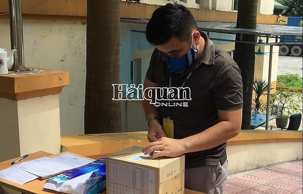 Chi cục Hải quan Bắc Ninh: 100% doanh nghiệp trên địa bàn quản lý đã hoạt động trở lại