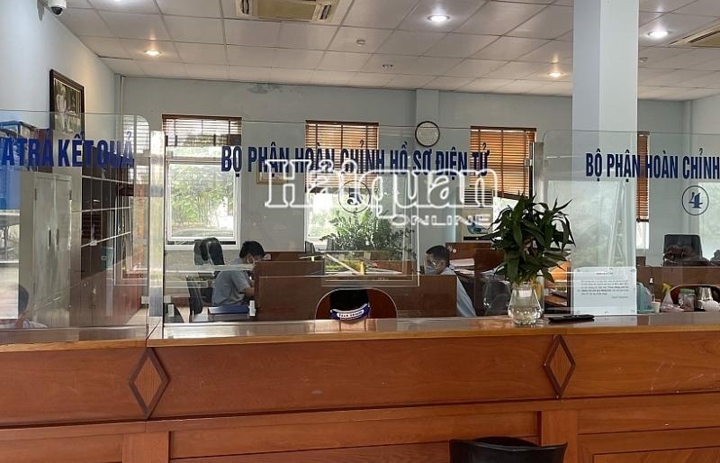 90% doanh nghiệp xuất nhập khẩu hoạt động trở lại qua Hải quan Bắc Giang