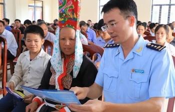 Hải quan Quảng Ninh vận động người dân tham gia tố giác buôn lậu