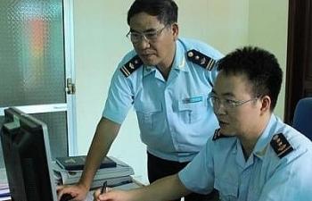 Tháng 9, Hải quan Bắc Ninh thu hơn 1,5 tỷ đồng từ xử lý vi phạm