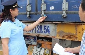 Hải quan Quảng Ninh kiểm soát chặt thuốc lá tạm nhập, tái xuất