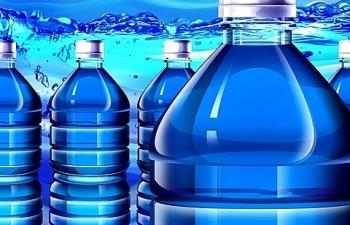 Hà Nội: Quản lý thị trường ra quân ngăntăng giá bất hợp lý nước đóng chai