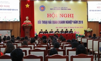 Hơn 4.000 doanh nghiệp làm thủ tục tại Hải quan Bắc Ninh