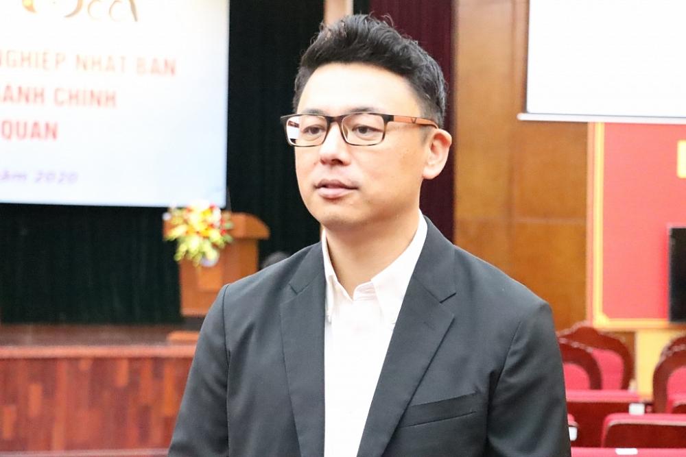 Hải quan Việt Nam chủ động lắng nghe nguyện vọng của doanh nghiệp Nhật Bản