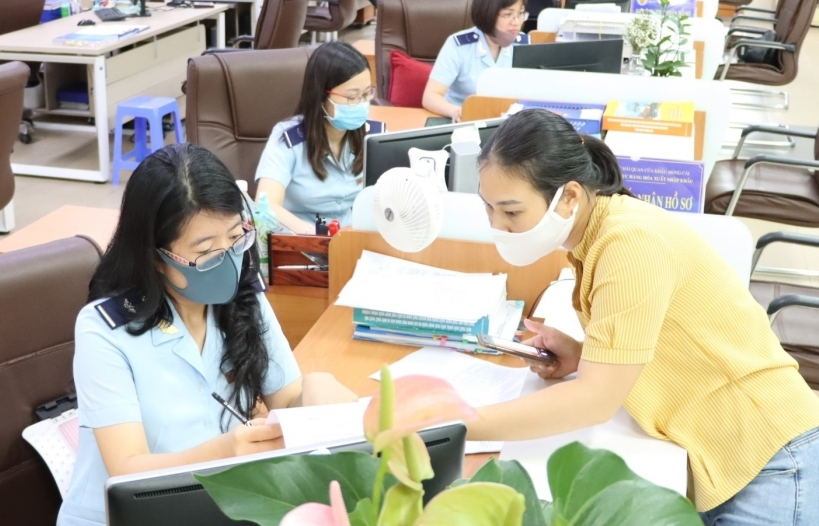 Hải quan Quảng Ninh tăng thu hơn 11 tỷ đồng từ hậu kiểm