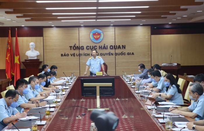 Đảng ủy cơ quan Tổng cục Hải quan tập trung chỉ đạo triển khai nhiều giải pháp tạo thuận lợi thương mại