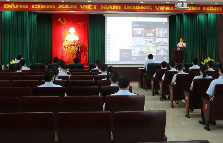 Hải quan Quảng Trị thí điểm thi tuyển chức danh cấp Đội/Tổ