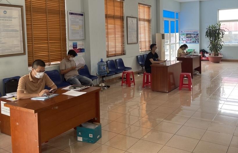 Hơn 1,1 nghìn doanh nghiệp làm thủ tục qua Hải quan Bắc Giang
