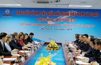 Hải quan Việt Nam chủ động hợp tác để chống gian lận xuất xứ